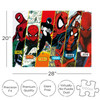 Spider-Man through the Years Puzzle