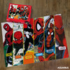 Lifestyle shot of the Marvel Spider-Man timeline puzzle