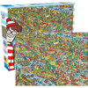 Where's Waldo in the Dinosaurs Puzzle