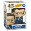 Mailman Newman Seinfeld Funko Box