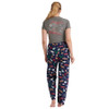 True North Women's Jersey Pajama Pants by Little Blue House