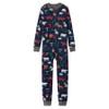 Canada Print Pajamas for Kids