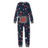 True North Kids Union Suit Pajamas