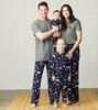 True North Kids Onesie Union Suit Pajamas by Little Blue House