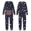 True North Kids Union Suit PJs