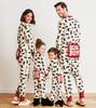 Bear Bum Pajama Family