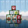 Elf: The Movie - 6 Piece Dice Set