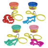 Play-Doh Back Pack Clips - SET of 2