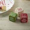 Christmas Party Starter Dice