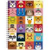 Animal Crossing Notebook