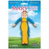 Mary Bendable Figure