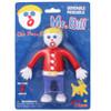 Mr. Bill Bendable Figure