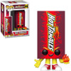 Pop! Hot Tamales Candy Funko Vinyl Figure 56212 Boxed and Unboxed View