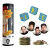 LEFT RIGHT CENTER Dice Game - Seinfeld