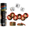LEFT RIGHT CENTER Dice Game - Friends