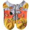 Peanuts Snoopy Halloween 5 Pack of Ankle Socks by Bioworld Sock #2