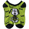 Peanuts Snoopy Halloween 5 Pack of Ankle Socks by Bioworld Sock #4