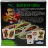 Goosebumps Board Game - Back of Box