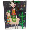 Fa-La-Llama Set of 4 Gift Bags - Llama Bag