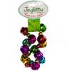 Jinglette Christmas Bracelet purple package