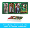 Christmas Vacation Playing Card Deck
