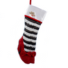 Wizard of Oz Ruby Slippers Applique Stocking
