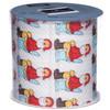 Santa on his Throne Toilet Paper