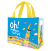 Oh the Places You'll Go Large Shopper Tote