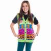 Sweet Mashup Sweater Vest Front
