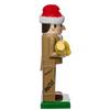 Left - A Christmas Story Dad Nutcracker