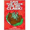 NLCV - Save the Neck for Me Magnet