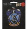 Ravenclaw Crest Patch