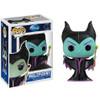 Funko Pop Maleficent Figure with Box