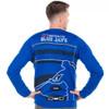 MLB TO Blue Jays Light Up Sweater Back