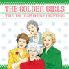 Golden Girls Night Before Christmas Book