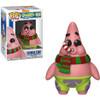 Funko Pop SpongeBob SquarePants Holiday Patrick Star Figure with Box