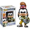 Funko Pop Kingdom Hearts Goofy Figure with Box
