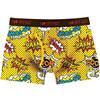Comicon Men's Boxer Underwear