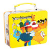 The Beatles Yellow Submarine Tin Tote Front View