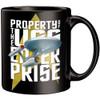 Star Trek Property of USS Enterprise Mug Unboxed View