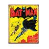 Batman No 1 Comic Book Cover