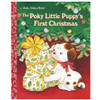 The Poky Little Puppy's Christmas Golden Book