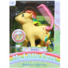 Retro Trickles My Little Pony in Box