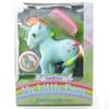 Retro My Little Pony Rainbow Collection - 4 Styles