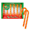 Pizza Flavour Candy Canes