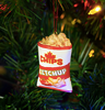 ML-CANOR01  - Ketchup Chips Canadian Christmas Ornament 2
