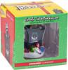 Toronto Raccoon in Trash Bin Ornament in Box