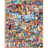 The 1980's Jigsaw Puzzle