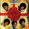 Jackson 5 Christmas Album LP Vinyl Record (NEW)