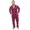 Montreal Canadiens 2-Piece Christmas Pajamas
